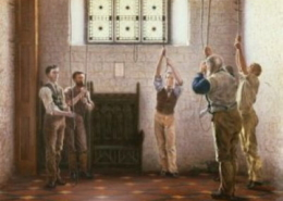 Bell Ringers by Ryland, Henry