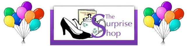 Surprise Shop